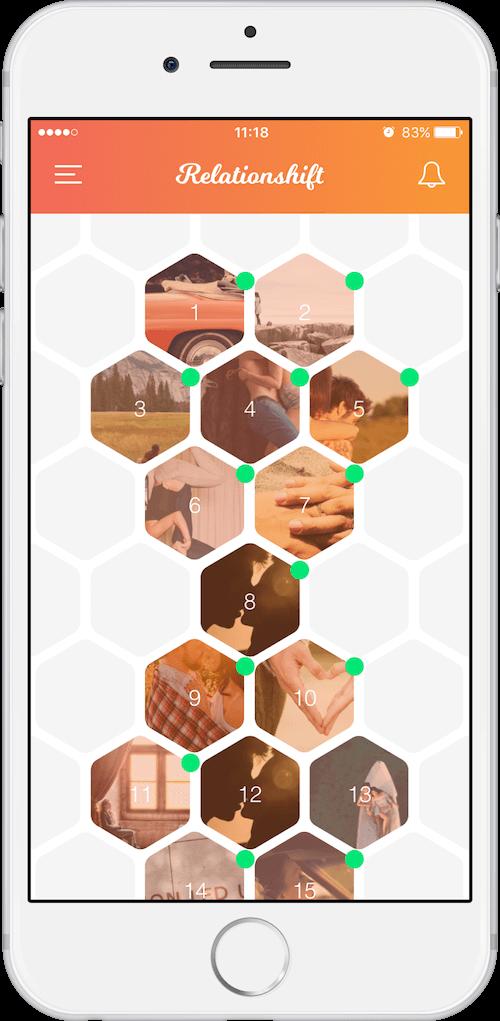 Relationshift App